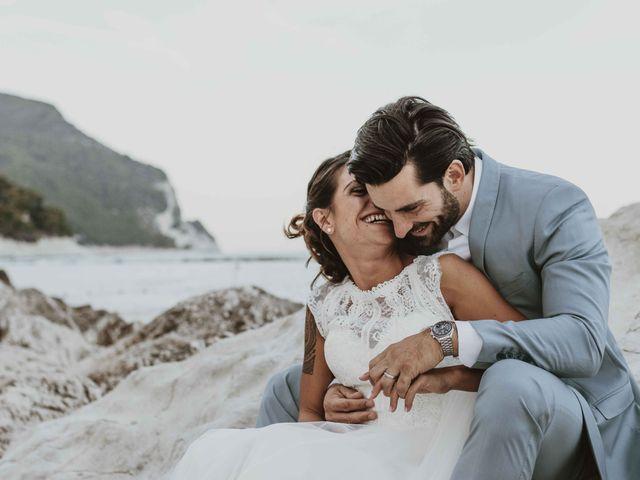 La boda de Raffaele y Augusta en Arucas, Las Palmas 22