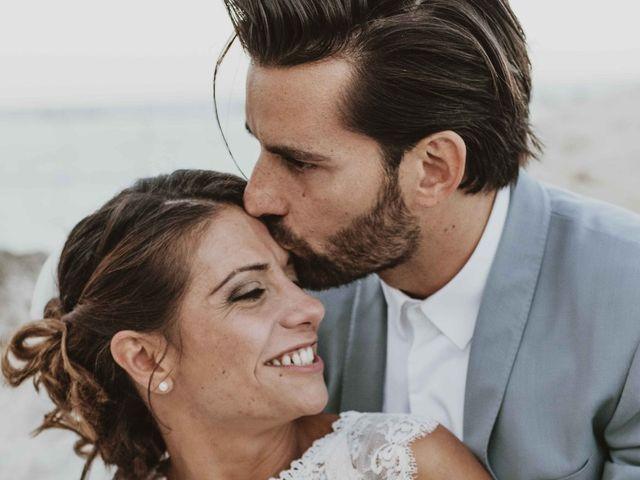La boda de Raffaele y Augusta en Arucas, Las Palmas 23