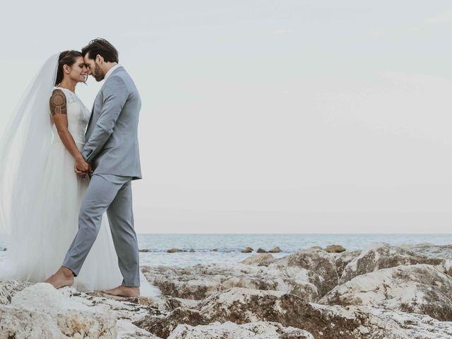 La boda de Raffaele y Augusta en Arucas, Las Palmas 24