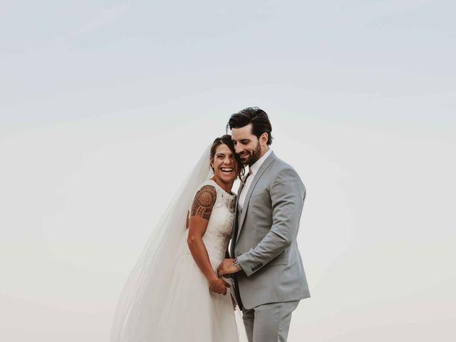 La boda de Raffaele y Augusta en Arucas, Las Palmas 26