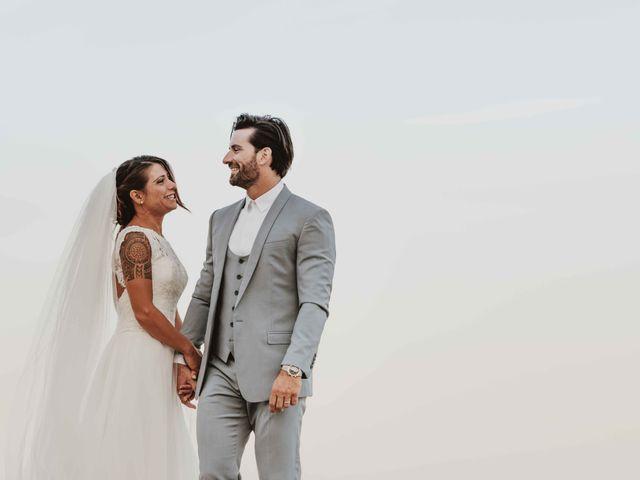 La boda de Raffaele y Augusta en Arucas, Las Palmas 27