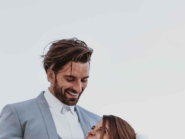 La boda de Raffaele y Augusta en Arucas, Las Palmas 29