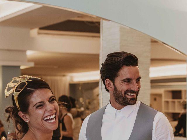 La boda de Raffaele y Augusta en Arucas, Las Palmas 34