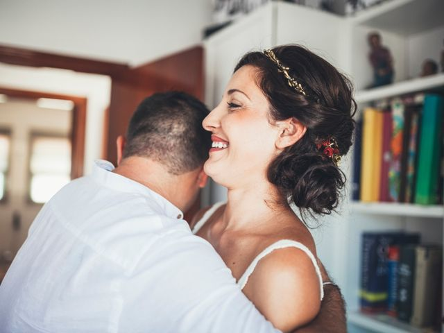 La boda de Mathieu y Aida en L' Ampolla, Tarragona 19