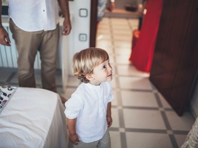 La boda de Mathieu y Aida en L' Ampolla, Tarragona 20