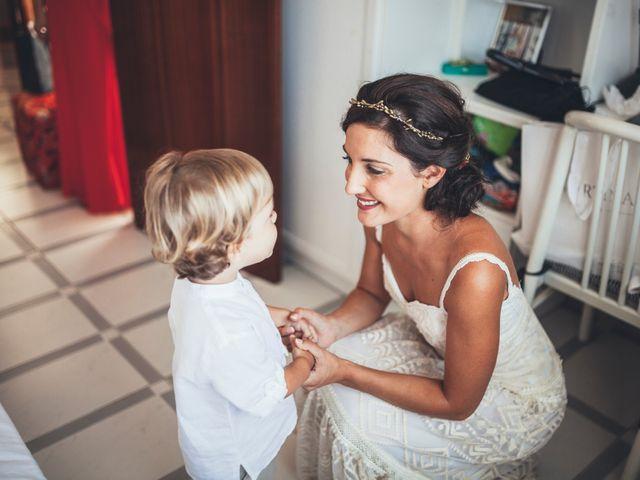 La boda de Mathieu y Aida en L' Ampolla, Tarragona 21