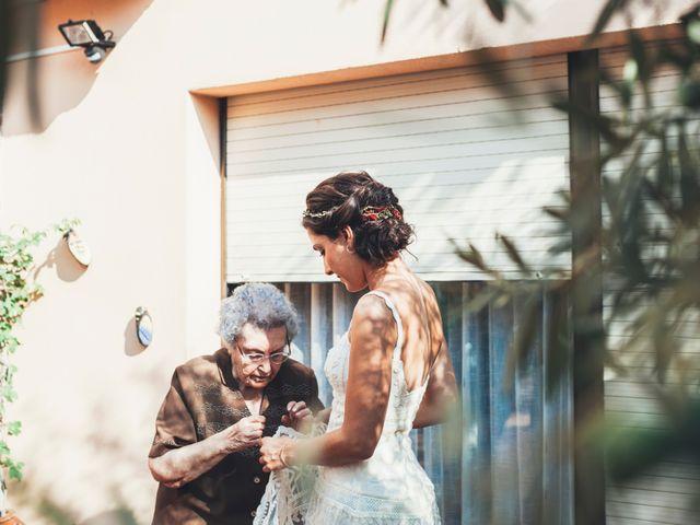 La boda de Mathieu y Aida en L' Ampolla, Tarragona 31
