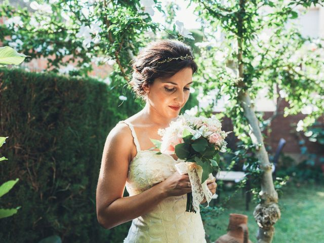 La boda de Mathieu y Aida en L' Ampolla, Tarragona 32