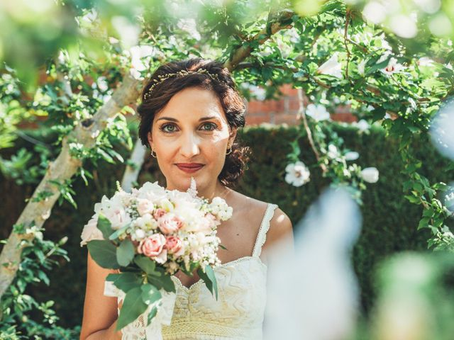 La boda de Mathieu y Aida en L' Ampolla, Tarragona 34