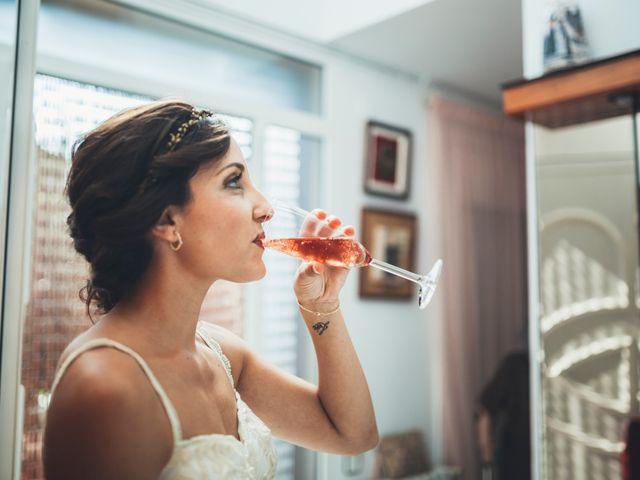 La boda de Mathieu y Aida en L' Ampolla, Tarragona 41