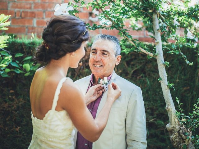 La boda de Mathieu y Aida en L' Ampolla, Tarragona 46