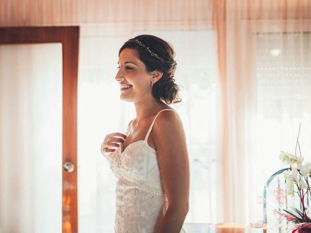 La boda de Mathieu y Aida en L' Ampolla, Tarragona 48