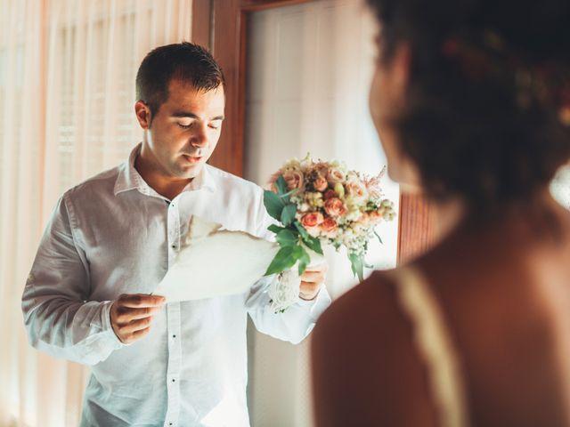 La boda de Mathieu y Aida en L' Ampolla, Tarragona 50