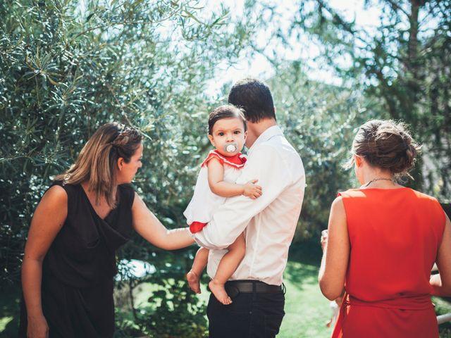 La boda de Mathieu y Aida en L' Ampolla, Tarragona 64
