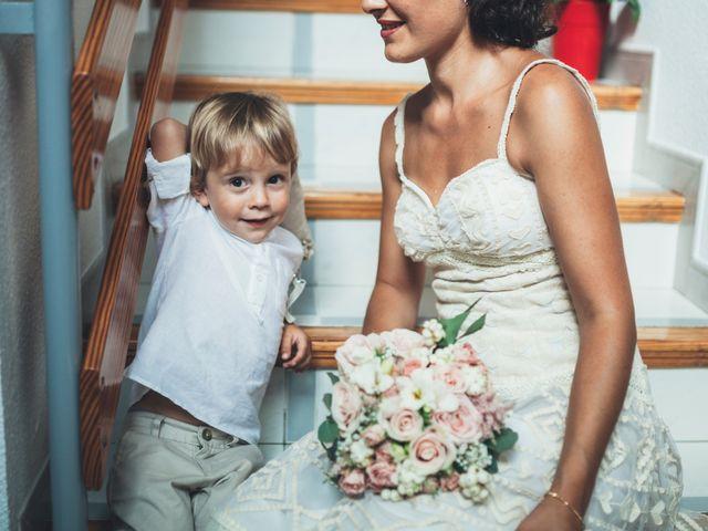 La boda de Mathieu y Aida en L' Ampolla, Tarragona 68
