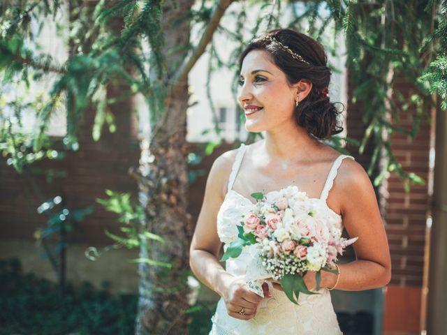 La boda de Mathieu y Aida en L' Ampolla, Tarragona 70