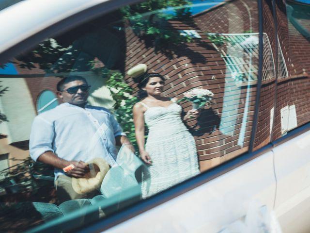 La boda de Mathieu y Aida en L' Ampolla, Tarragona 72