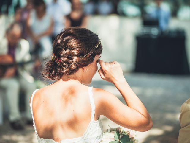 La boda de Mathieu y Aida en L' Ampolla, Tarragona 91