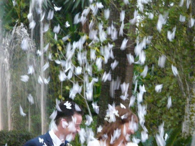 La boda de Gabi y Mª Antonia en Inca, Islas Baleares 5