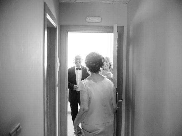 La boda de Daniel y Silvia en Benavente, Zamora 6