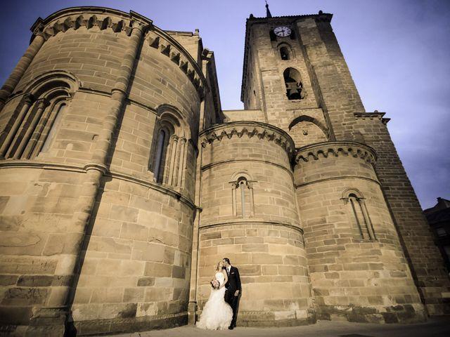 La boda de Daniel y Silvia en Benavente, Zamora 21