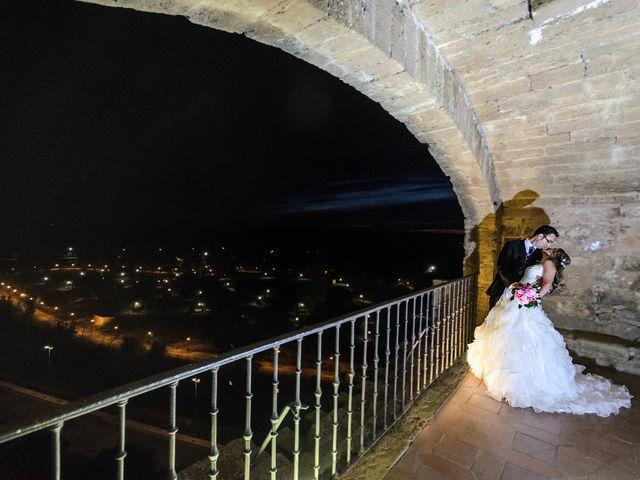 La boda de Daniel y Silvia en Benavente, Zamora 2