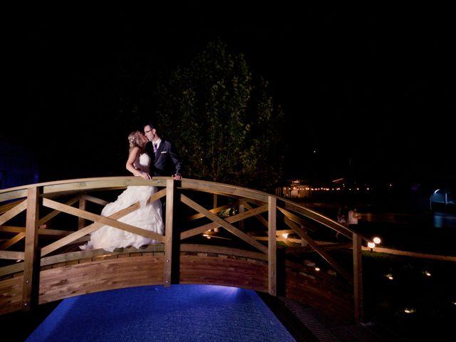 La boda de Daniel y Silvia en Benavente, Zamora 23