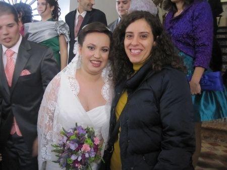 La boda de Juan Manuel y Carmen Araceli en Lucena, Córdoba 5