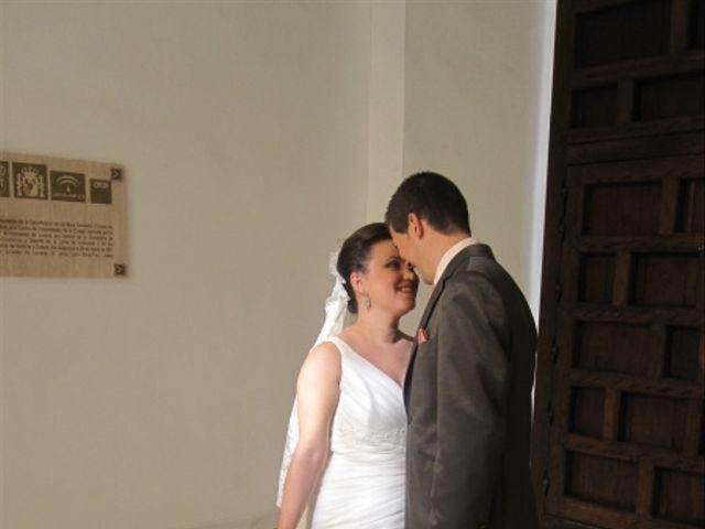 La boda de Juan Manuel y Carmen Araceli en Lucena, Córdoba 6
