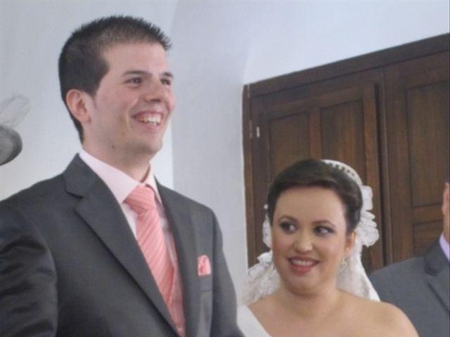 La boda de Juan Manuel y Carmen Araceli en Lucena, Córdoba 7