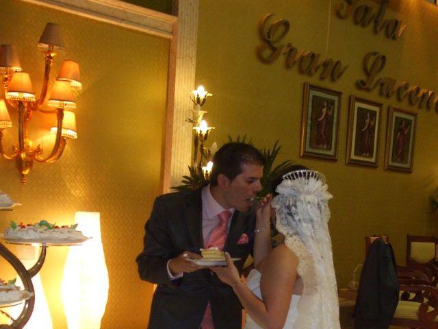 La boda de Juan Manuel y Carmen Araceli en Lucena, Córdoba 8