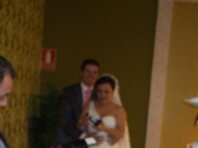 La boda de Juan Manuel y Carmen Araceli en Lucena, Córdoba 9