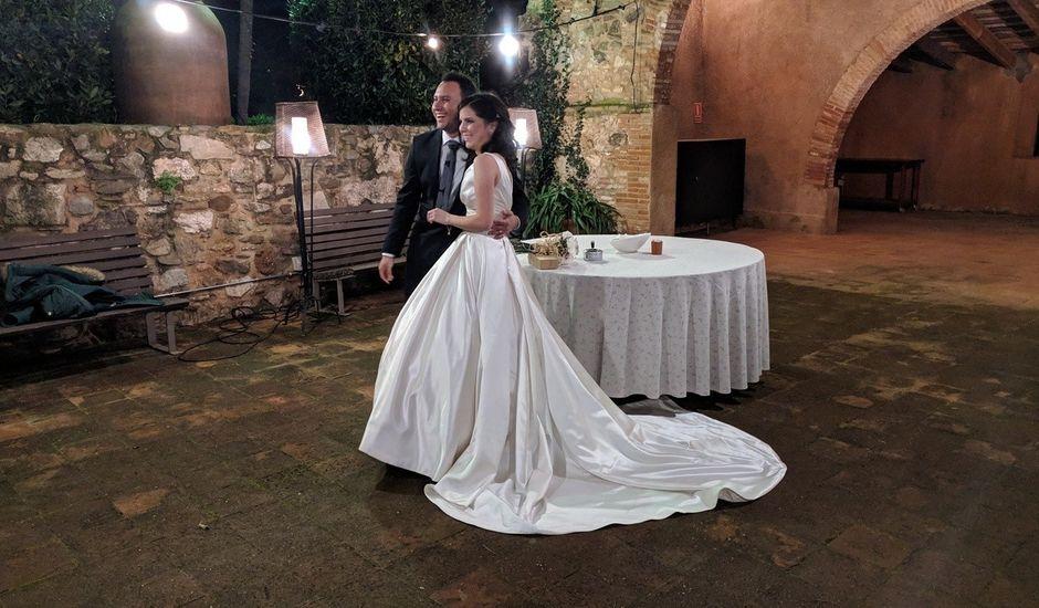 La boda de Jose y Andrea  en Barcelona, Barcelona