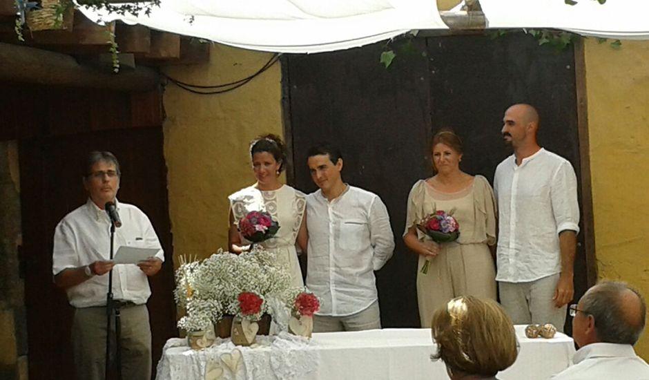 La boda de Javi Eugenio y Esther Sara en Las Palmas De Gran Canaria, Las Palmas