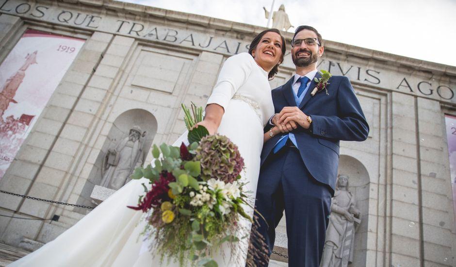 La boda de Jose y Rocío en Getafe, Madrid