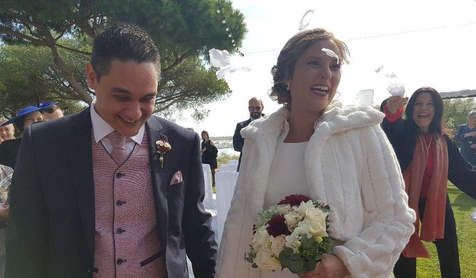 La boda de Miguel  y Susana  en Huelva, Huelva