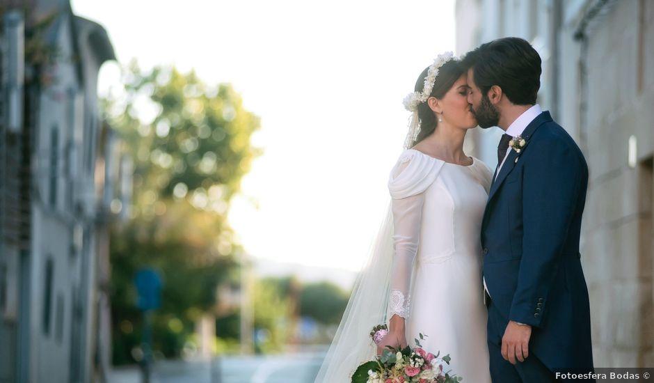 La boda de Juanjo y Bárbara en Alacant/alicante, Alicante