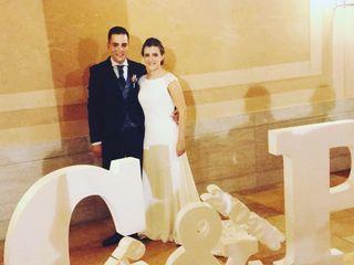 La boda de Carlos  y Paula  1