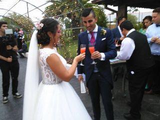 La boda de Paula y Antonio 3