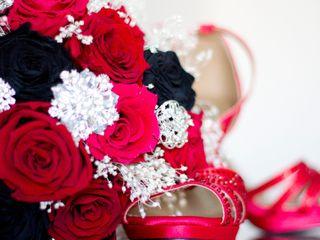 La boda de Vanesa y Ricardo 3