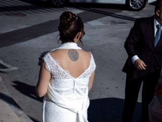 La boda de Alba y Alberto 3