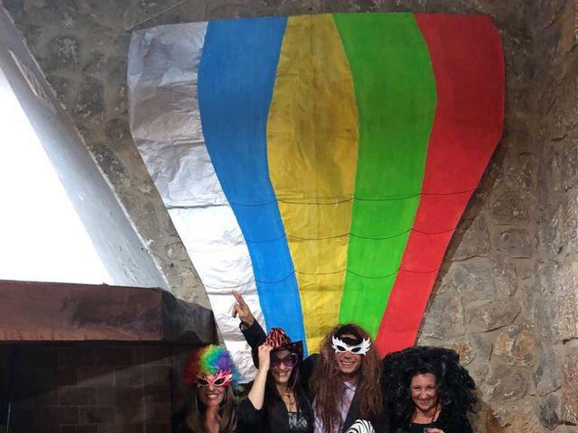 La boda de Sebastià y Àngels en Inca, Islas Baleares 9