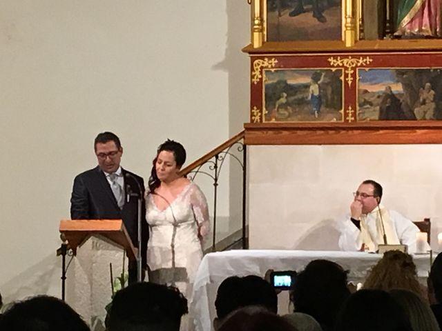 La boda de Sebastià y Àngels en Inca, Islas Baleares 15