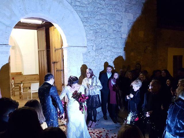 La boda de Sebastià y Àngels en Inca, Islas Baleares 16