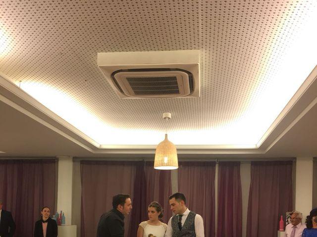 La boda de Paula  y Carlos  en Carbonero El Mayor, Segovia 4
