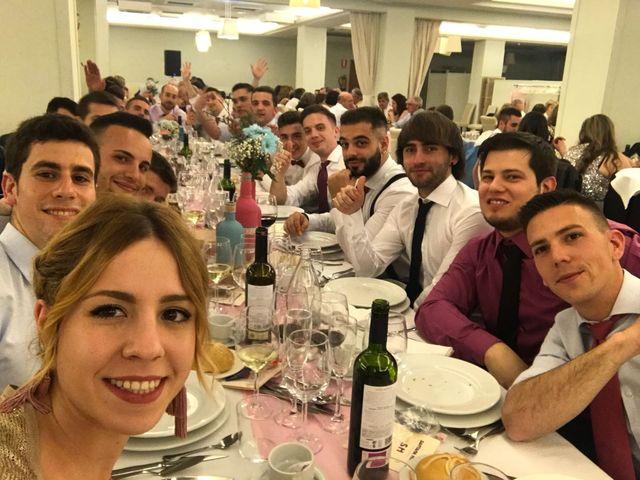 La boda de Paula  y Carlos  en Carbonero El Mayor, Segovia 6