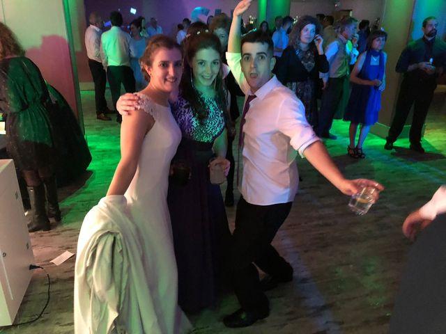 La boda de Paula  y Carlos  en Carbonero El Mayor, Segovia 7