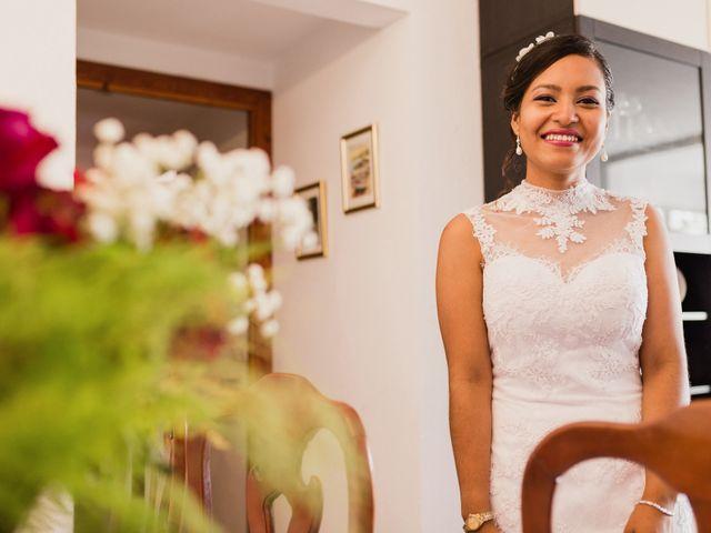 La boda de Alex y Gisela en Santa Maria (Isla De Ibiza), Islas Baleares 12