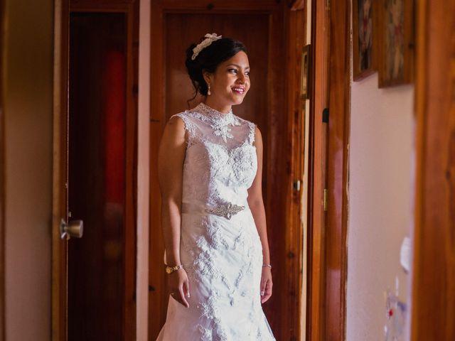 La boda de Alex y Gisela en Santa Maria (Isla De Ibiza), Islas Baleares 17