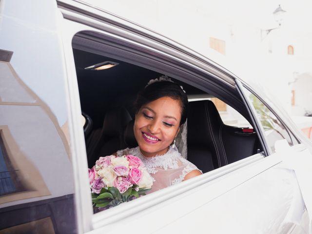 La boda de Alex y Gisela en Santa Maria (Isla De Ibiza), Islas Baleares 24
